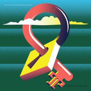 Temples - Volcano (LP+MP3) [Black Vinyl] (Pias Coop/Heavenly)